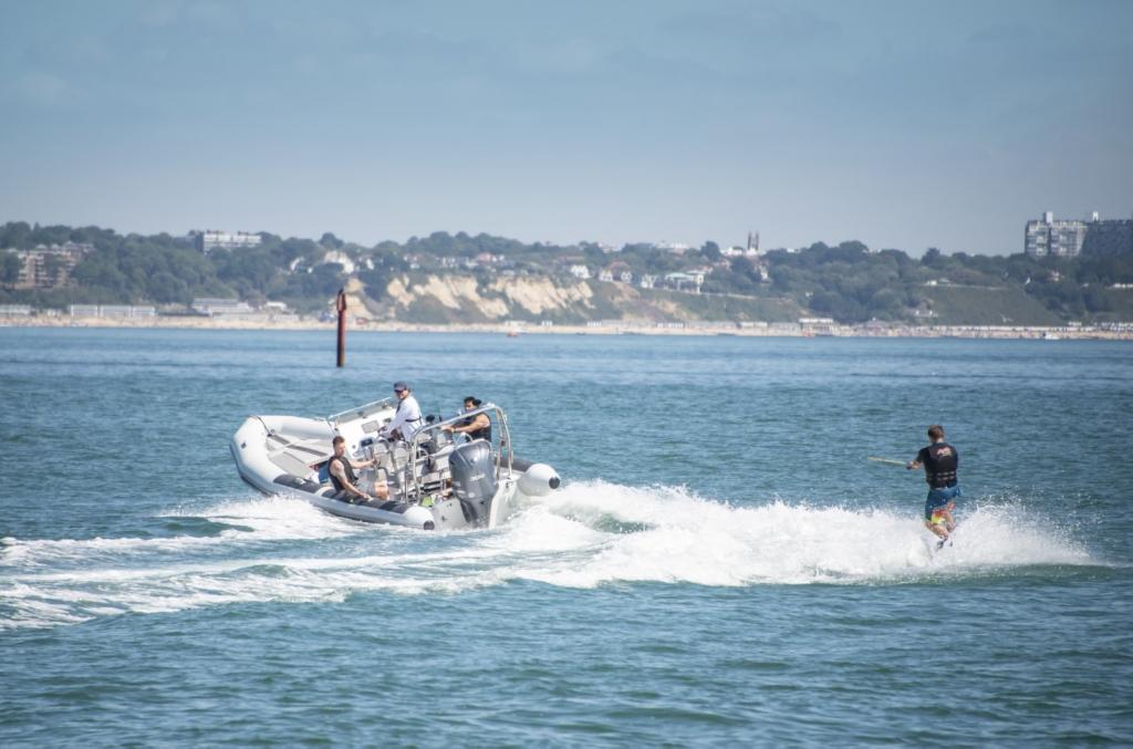 Boat Details – Ribs For Sale - 2020 Ballistic RIB 7.8m Yamaha F300