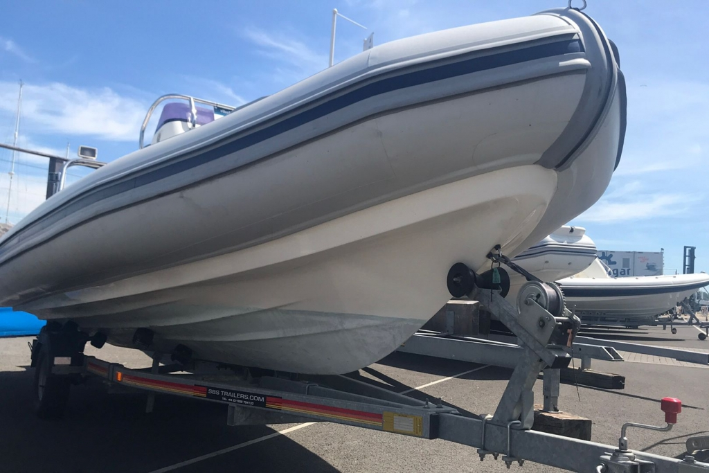 1626 2006 BALLISTIC 5.5M RIB WITH EVINRUDE E-TEC 90HP ENGINE_13.jpg