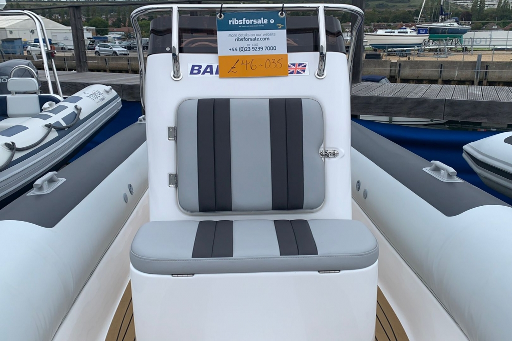 1687 - BALLISTIC 6M RIB WITH YAMAHA F115 ENGINE._5.jpg