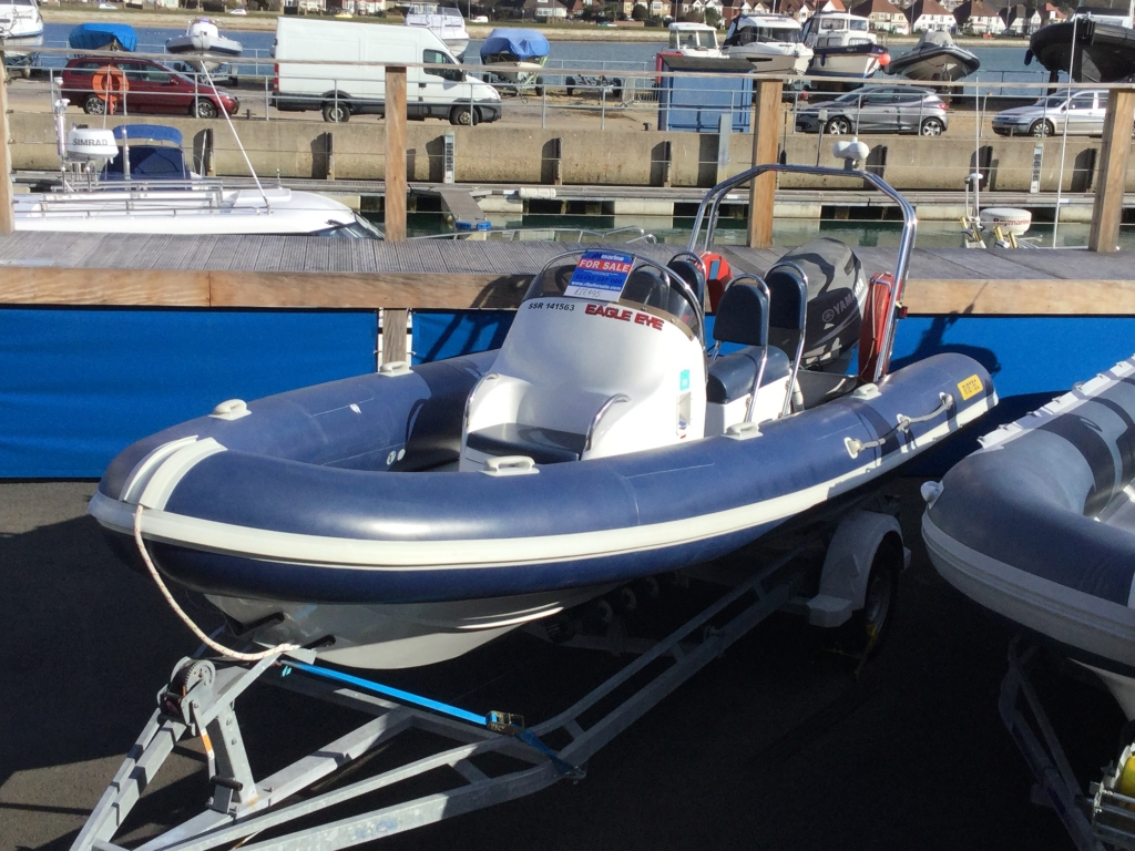 New & Second Hand RIBs & Engines for sale - Ribtec RIB *** WANTED *** Cash Paid.