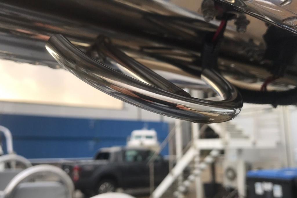 Boat Details – Ribs For Sale - 2016 Ballistic RIB  6 Yamaha  F115