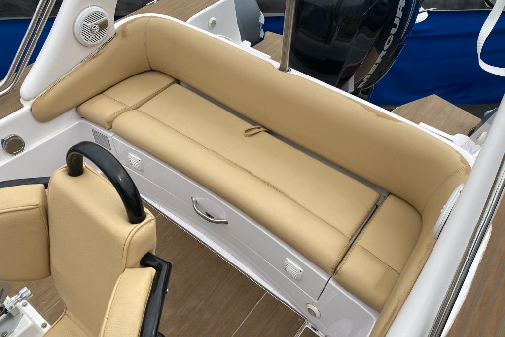 2012 Stingher 800 GT Mercury Verado 300