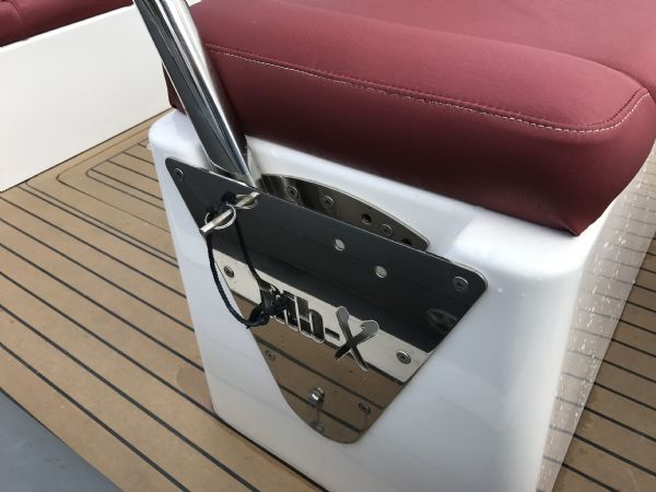 1499 - rib-x 7.6m rib with suzuki df250hp outboard engine - logo and adjustable seat_l