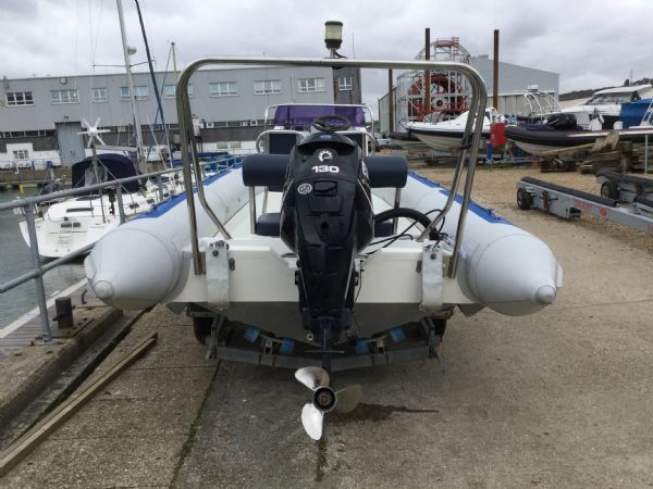 1481 - brokerage - gemini 6.0 mtr rib with etec 130 engine and trailer - aft_l