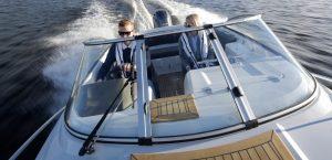New Finnmaster 62 Day Cruiser Boat for sale - New Finnmaster 62