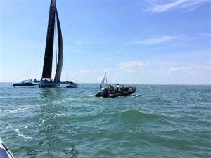 Carfest South with Ballistic RIBs and Boat Club Trafalgar - Carfest South