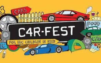 Carfest South with Ballistic RIBs and Boat Club Trafalgar