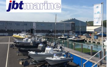 Sell your RIB with JBT Marine