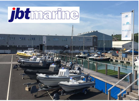 Don't miss out - Sell your RIB today. - JBT Marine