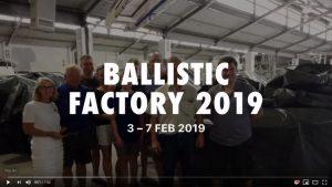 Ballistic RIB Factory