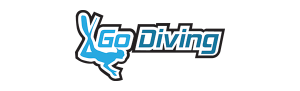 Lets Go Diving... - Go Diving logo