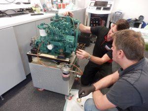 Diesel Engine Course