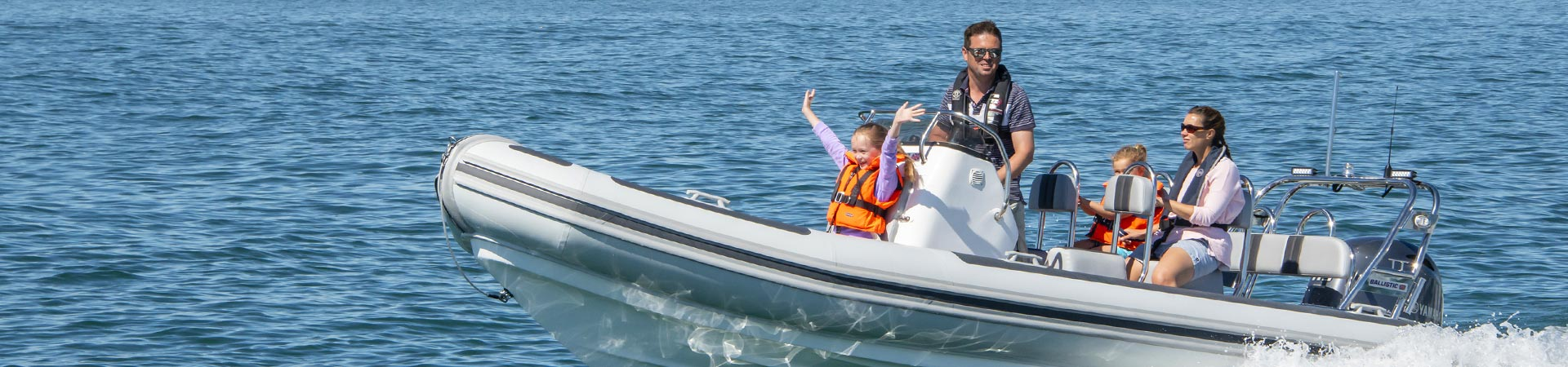 New & Second Hand RIBs & Engines for sale - Family on RIB