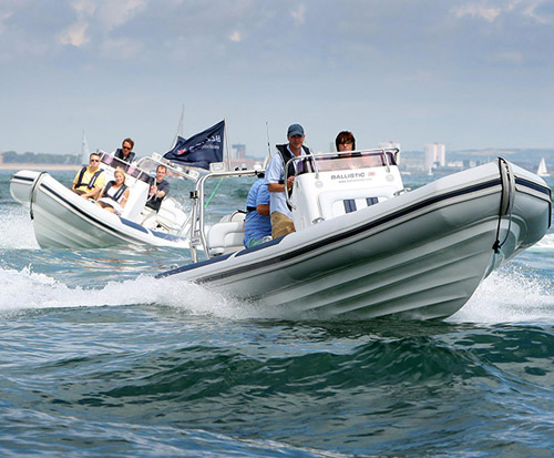Used RIBs for sale, Sell Your RIB, marine brokerage, Portsmouth - Sell my RIB