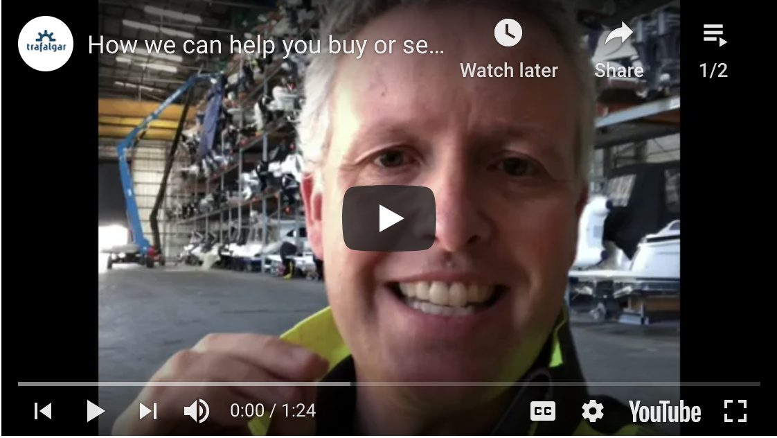 View our video how can we help you buy or sell a boat in June 2020