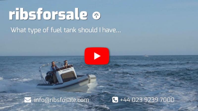 type of fuel tank
