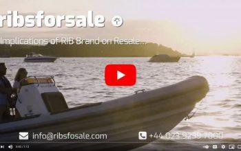 RIB Brand on Resale