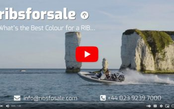 best colour for a RIB